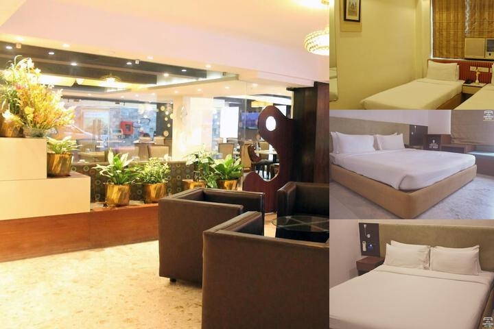 Dee Empresa Hotel photo collage