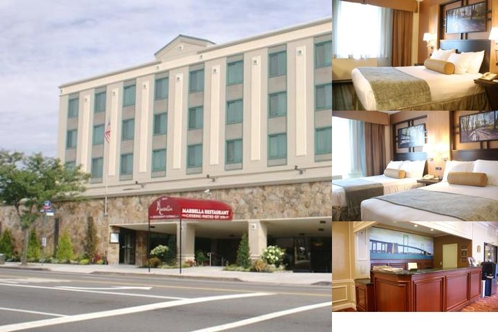 Best Western Bayside Inn photo collage