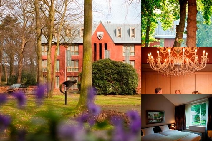 Hotel Hof Van Putten photo collage