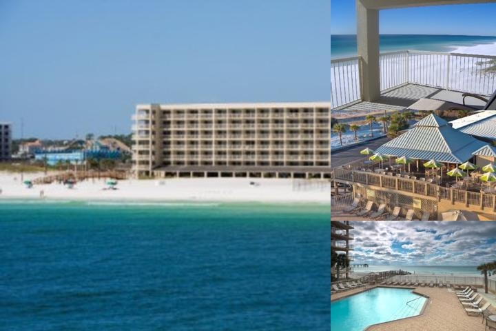 Four Points by Sheraton Destin Fort Walton Beach photo collage