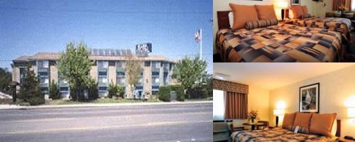 Shilo Inn Medford photo collage