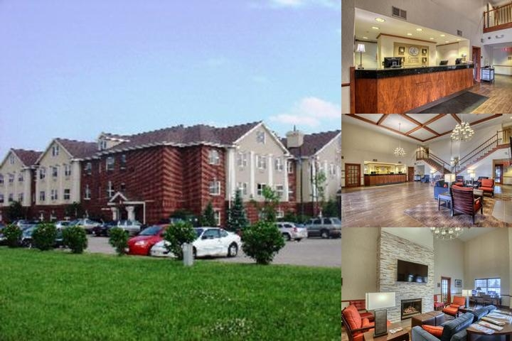 hotels in oak creek wi