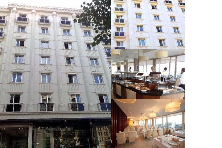 Martinenz Otel photo collage
