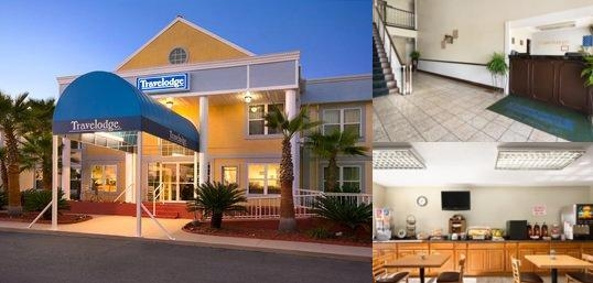 Travelodge Valdosta photo collage