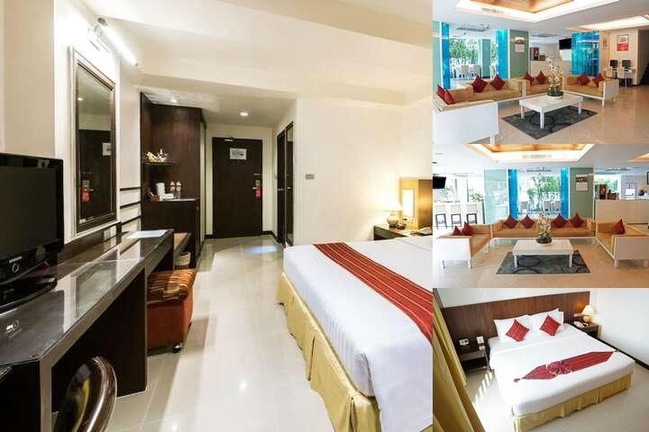 Best Western Mayfair Suites photo collage