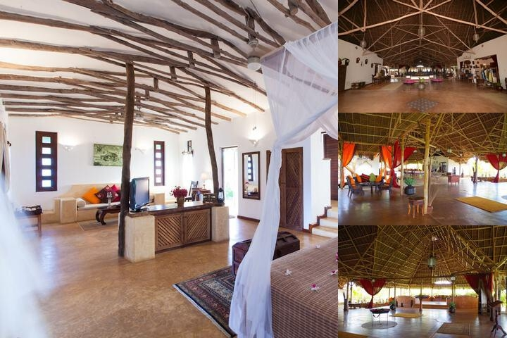 Kasha Boutique Hotel photo collage