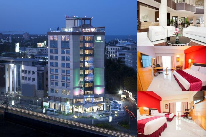 Holiday Inn Dar Es Salaam City Center photo collage
