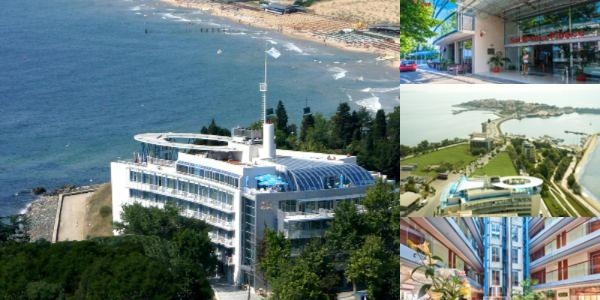 Sol Marina Palace photo collage