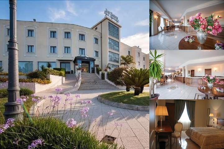 Best Western Hotel San Giorgio photo collage