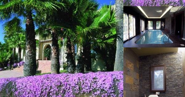 El Rodat Hotel Village & Spa photo collage