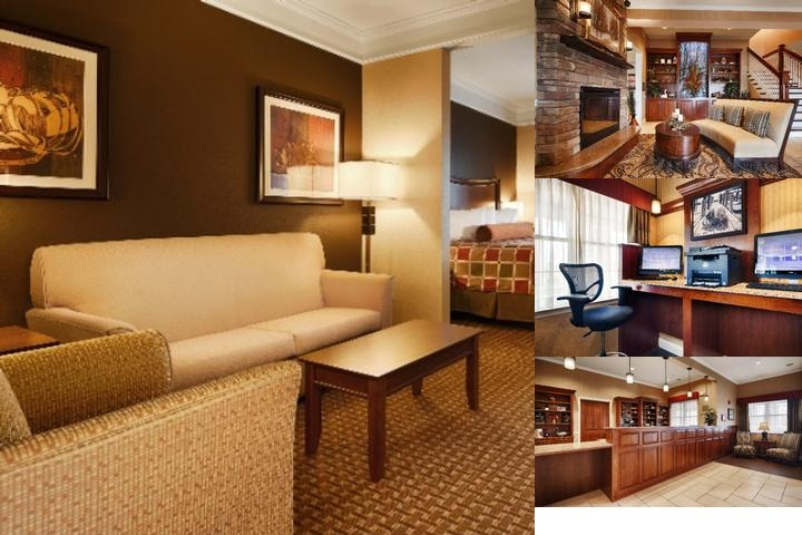 Best Western Plus Easton Inn photo collage