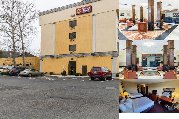 La Quinta Inns & Suites Somerset photo collage