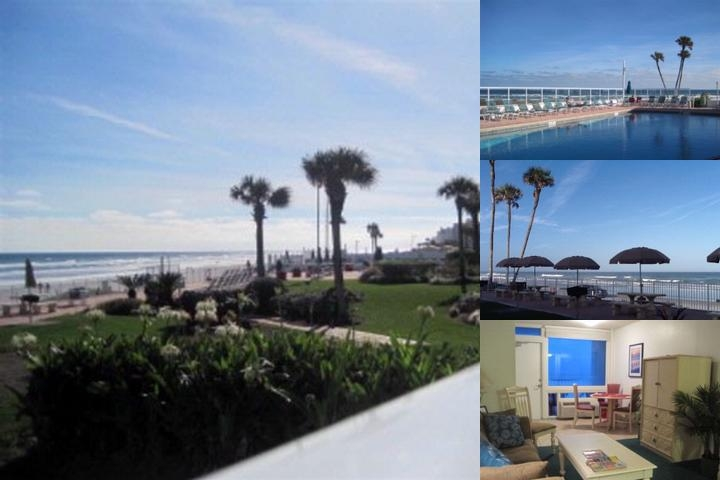 Ocean Jewel Resort photo collage