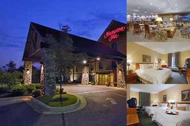 Hampton Inn 174 Kansas City Village West Kansas City Ks