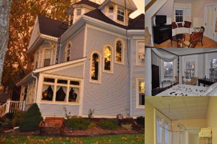 Summerside Inn Bed & Breakfast photo collage