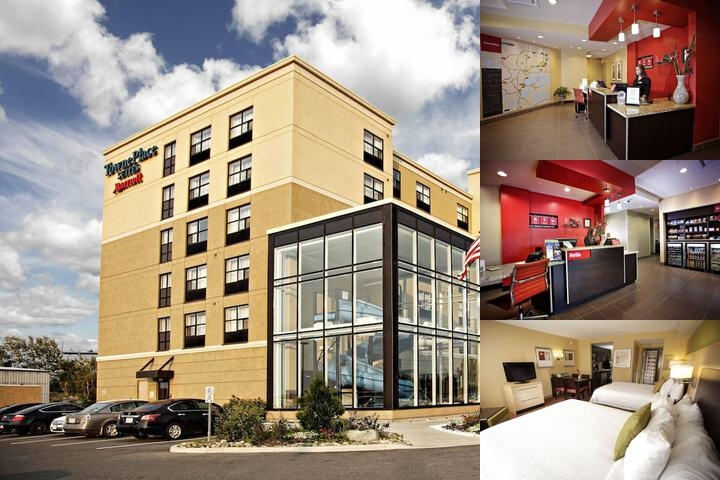 Towneplace Suites Sudbury photo collage