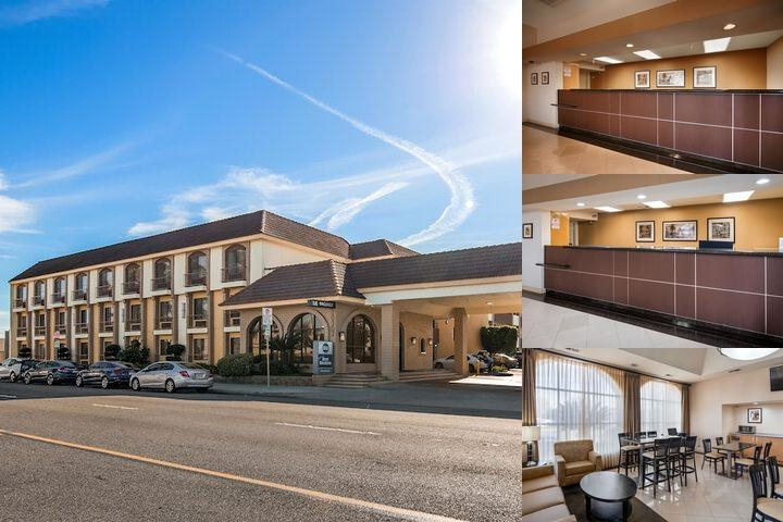 Best Western Norwalk Inn photo collage