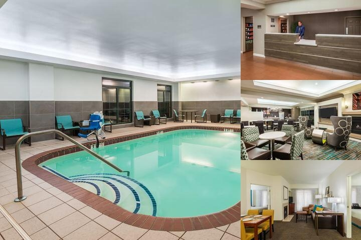 Residence Inn Downtown Chattanooga photo collage