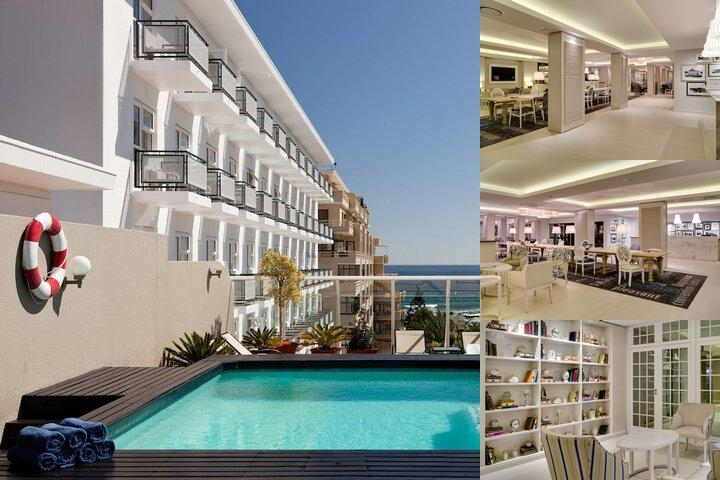Protea Hotel Sea Point photo collage