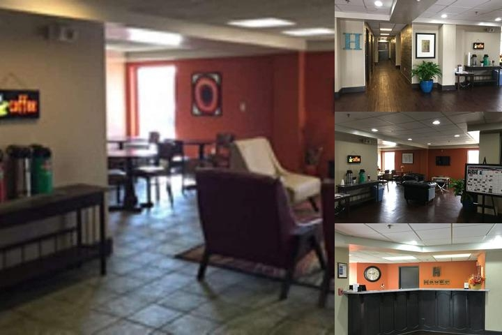 Haven Inn & Suites Duluth photo collage