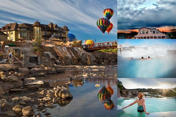Pagosa Springs Co >> The Springs Resort Spa Pagosa Springs Co 165 Hot Srings 81147
