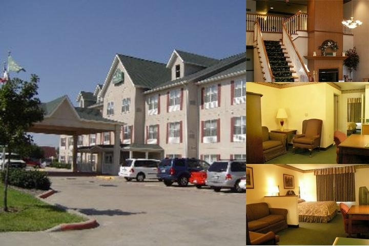 Country Inn & Suites Waco Exterior Of Hotel