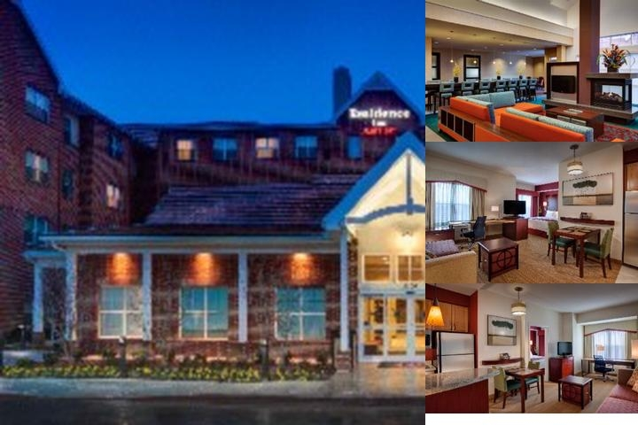 Residence Inn Dfw South photo collage