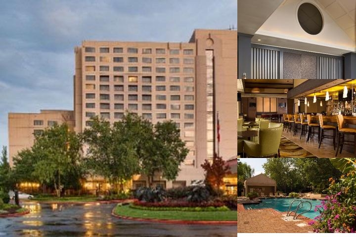Sonesta Gwinnett Place Atlanta photo collage