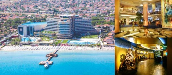 Sheraton Cesme Hotel Resort & Spa photo collage