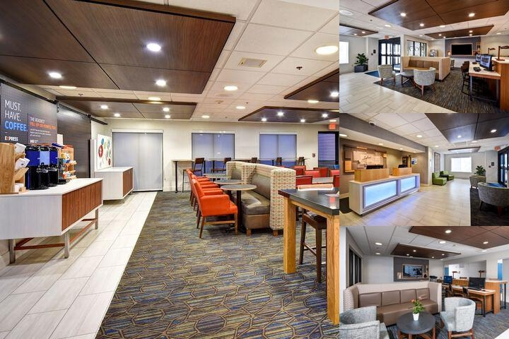 Holiday Inn Express Middletown / Newport photo collage
