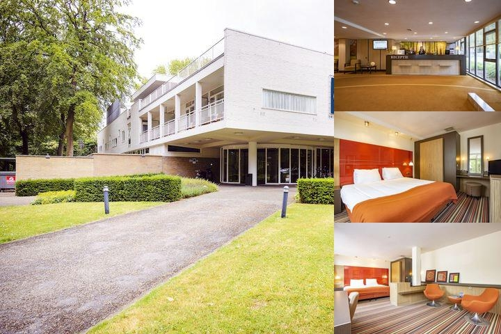 Princess Hotel Amersfoort photo collage