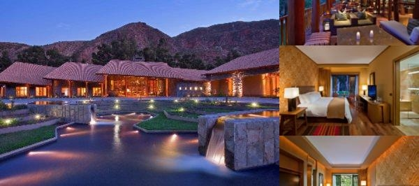 Tambo Del Inka a Luxury Collection Resort & Spa photo collage