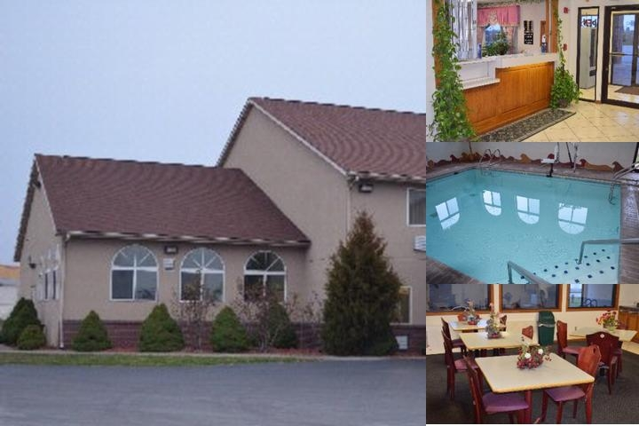 Jameson Inn & Suites photo collage