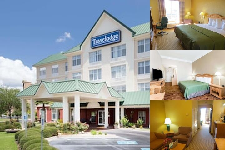 Travelodge Savannaha Gateway photo collage