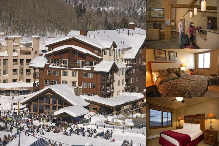 Purgatory Lodge by Durango Mountain Resorts photo collage