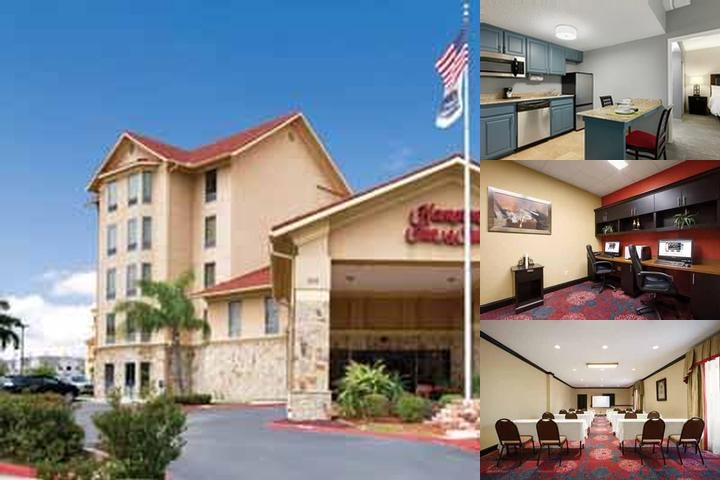 Hampton Inn & Suites by Hilton photo collage