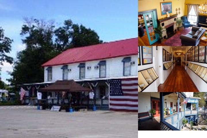 1876 Heritage Inn photo collage