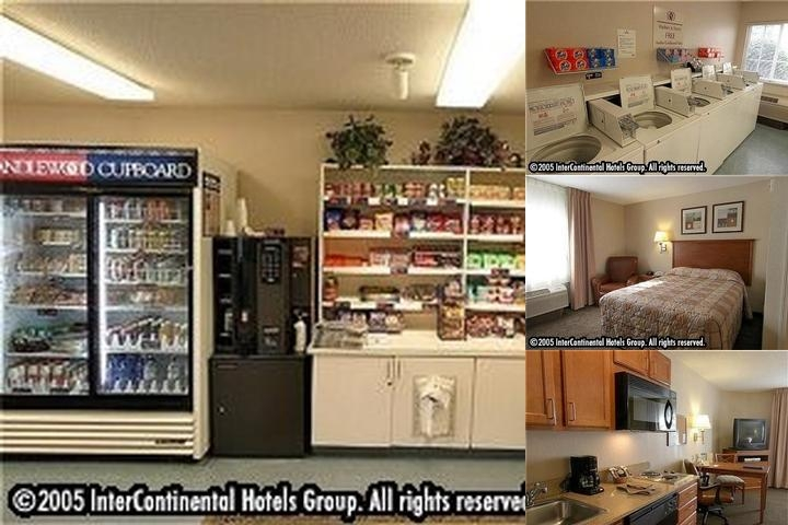 Candlewood Suites Williamsport Pa photo collage