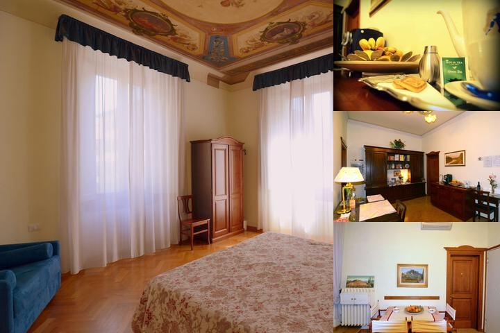 B & B Cimabue 9 photo collage