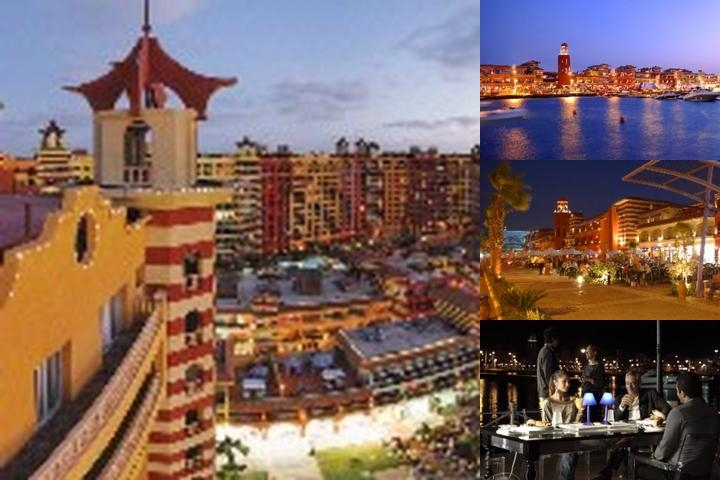Porto Marina Resort & Spa photo collage