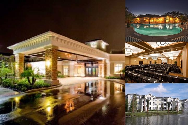 Mainsail Suites Hotel & Conference Center photo collage