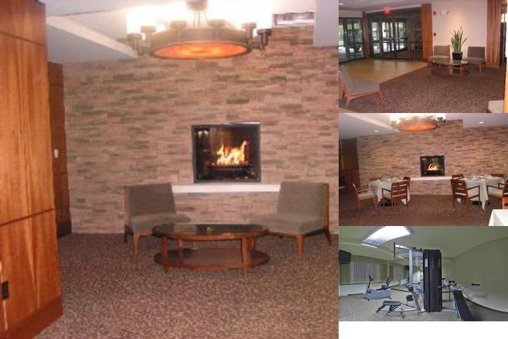 Holiday Inn Syracuse Liverpool Exit 37 photo collage