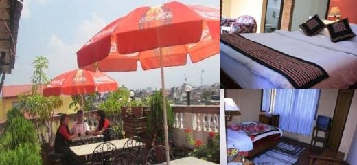 Heritage Home Hotel & Guest House photo collage