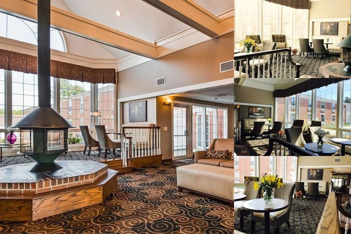 Westminster / Gettysburg Hotel (Best Western) photo collage
