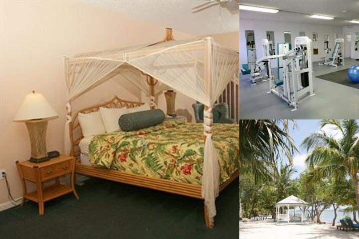 Banana Bay Resort photo collage