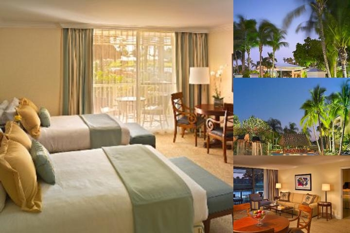 Bonaventure Resort & Spa photo collage