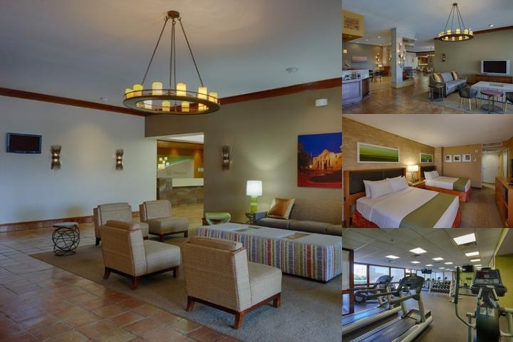 Holiday Inn San Antonio International Airport photo collage