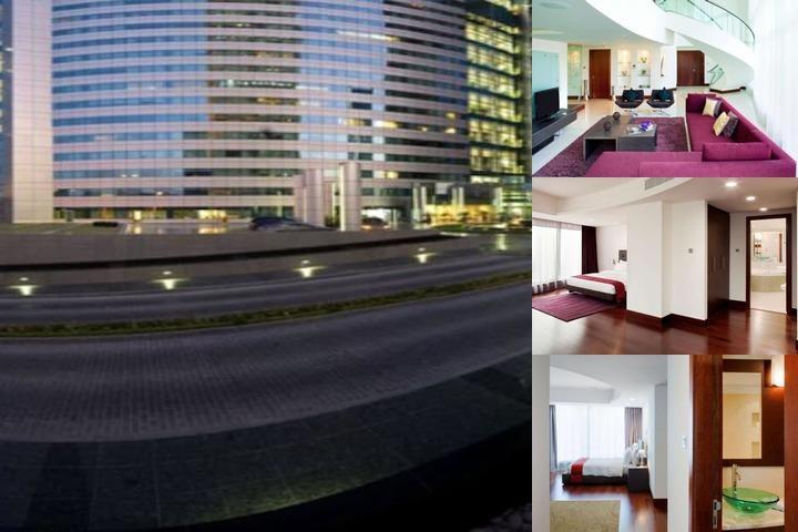 Ihram Kids For Sale Dubai: JUMEIRAH LIVING WORLD TRADE CENTRE RESIDENCE