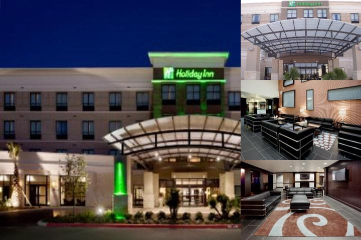 Holiday Inn N San Antonio Stone Oak photo collage