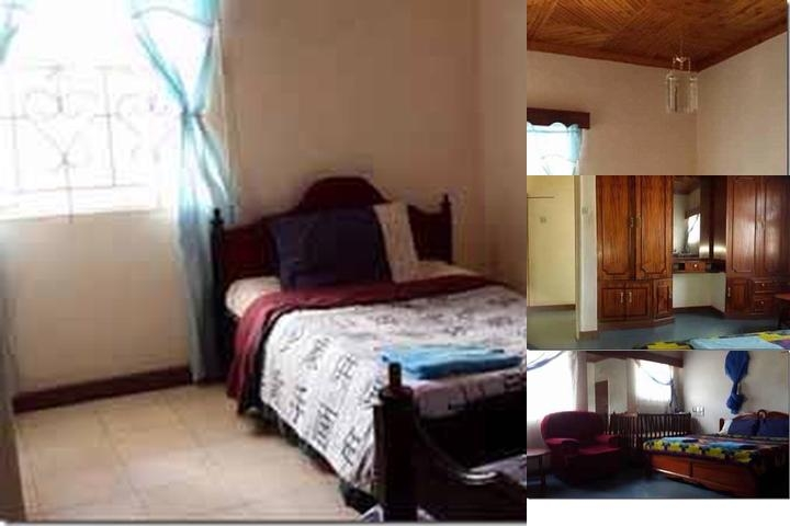 Guesthouse : Nakuru House photo collage